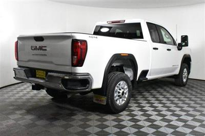 2020 Sierra 2500 Extended Cab 4x4, Pickup #D400178 - photo 7