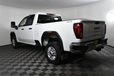 2020 Sierra 2500 Extended Cab 4x4, Pickup #D400178 - photo 2