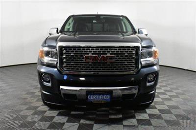 2017 Canyon Double Cab 4x4, Pickup #D400189A - photo 2