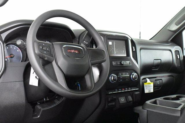 2020 GMC Sierra 2500 Regular Cab 4x4, Pickup #D400191 - photo 10