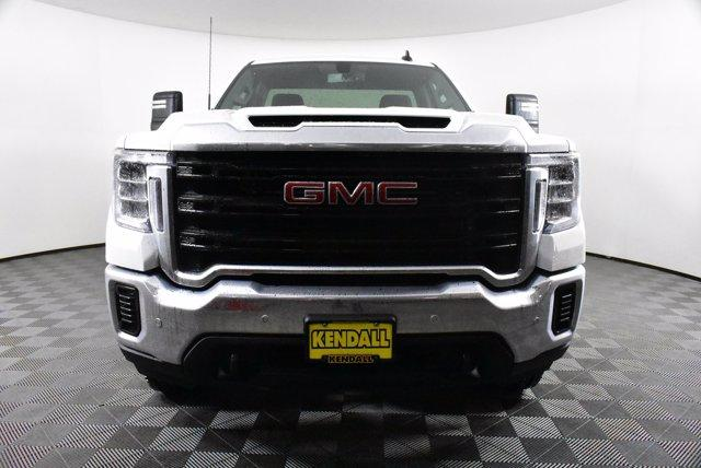 2020 GMC Sierra 2500 Regular Cab 4x4, Pickup #D400191 - photo 3