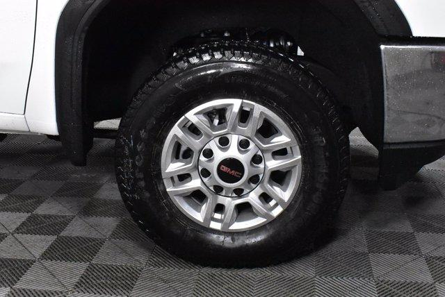 2020 GMC Sierra 2500 Regular Cab 4x4, Pickup #D400191 - photo 6
