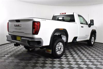 2020 GMC Sierra 2500 Regular Cab 4x4, Pickup #D400191 - photo 7