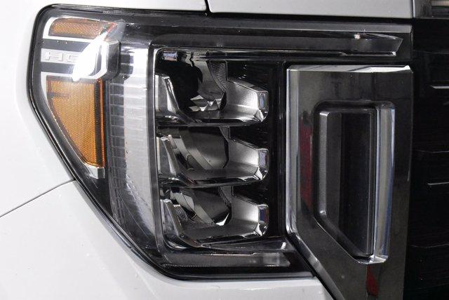 2020 Sierra 2500 Regular Cab 4x4, Pickup #D400194 - photo 4