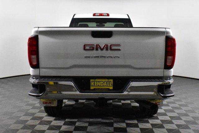 2020 Sierra 2500 Regular Cab 4x4, Pickup #D400194 - photo 7