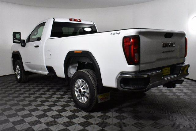2020 Sierra 2500 Regular Cab 4x4, Pickup #D400194 - photo 2