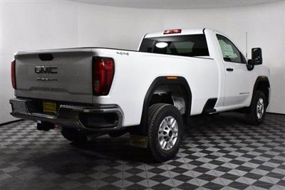 2020 Sierra 2500 Regular Cab 4x4, Pickup #D400194 - photo 6