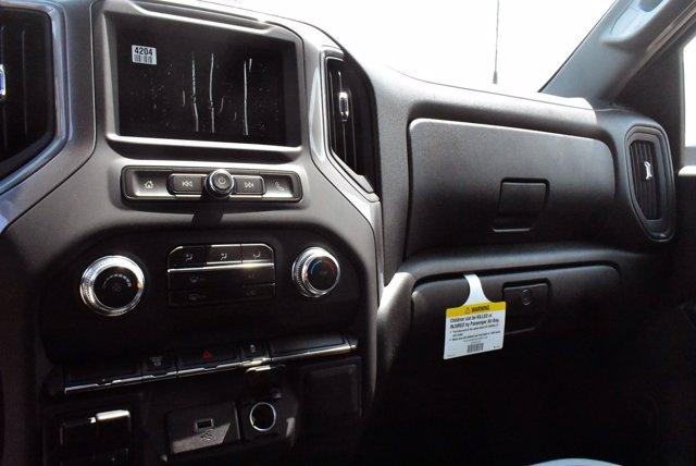 2020 GMC Sierra 3500 Regular Cab 4x4, Cab Chassis #D400196 - photo 7
