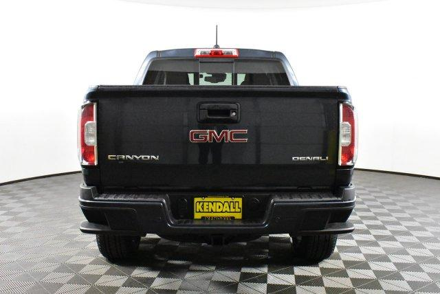 2020 Canyon Crew Cab 4x4, Pickup #D400232 - photo 8