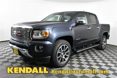 2020 Canyon Crew Cab 4x4, Pickup #D400232 - photo 1
