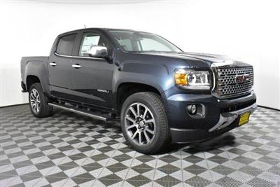 2020 Canyon Crew Cab 4x4, Pickup #D400232 - photo 4