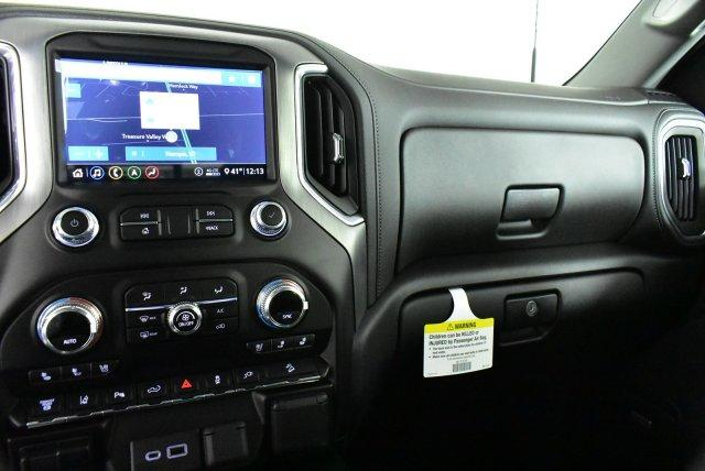 2020 Sierra 2500 Crew Cab 4x4, Pickup #D400238 - photo 12
