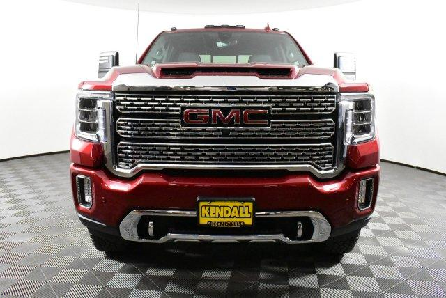 2020 Sierra 2500 Crew Cab 4x4, Pickup #D400238 - photo 3