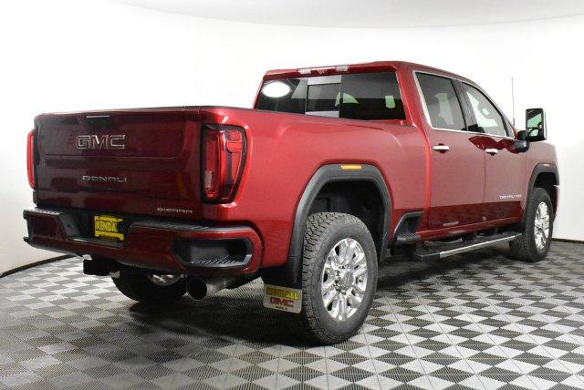 2020 Sierra 2500 Crew Cab 4x4, Pickup #D400238 - photo 7