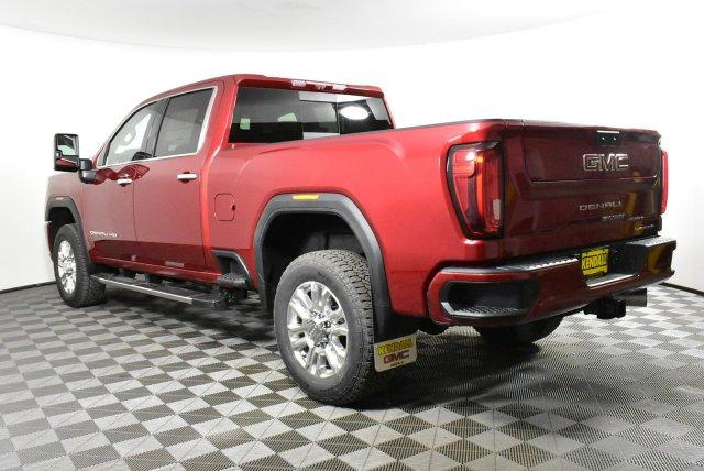 2020 Sierra 2500 Crew Cab 4x4, Pickup #D400238 - photo 2
