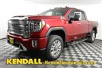 2020 Sierra 2500 Crew Cab 4x4, Pickup #D400238 - photo 1