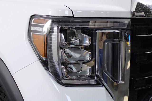 2020 GMC Sierra 2500 Double Cab 4x4, Cab Chassis #D400240 - photo 4