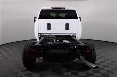 2020 GMC Sierra 2500 Double Cab 4x4, Cab Chassis #D400240 - photo 2
