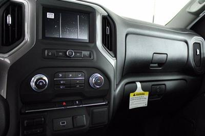 2020 GMC Sierra 2500 Double Cab 4x4, Cab Chassis #D400240 - photo 8
