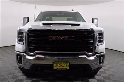 2020 GMC Sierra 2500 Double Cab 4x4, Cab Chassis #D400241 - photo 3