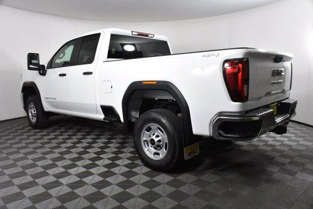 2020 Sierra 2500 Double Cab 4x4, Pickup #D400242 - photo 2