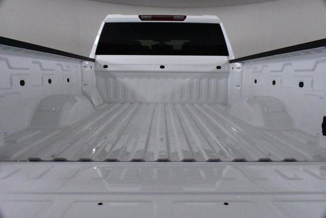 2020 Sierra 2500 Double Cab 4x4, Pickup #D400242 - photo 9