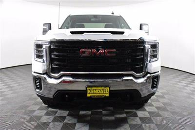 2020 Sierra 2500 Double Cab 4x4, Pickup #D400242 - photo 3