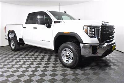 2020 Sierra 2500 Double Cab 4x4, Pickup #D400242 - photo 4