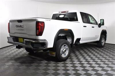 2020 Sierra 2500 Double Cab 4x4, Pickup #D400242 - photo 7