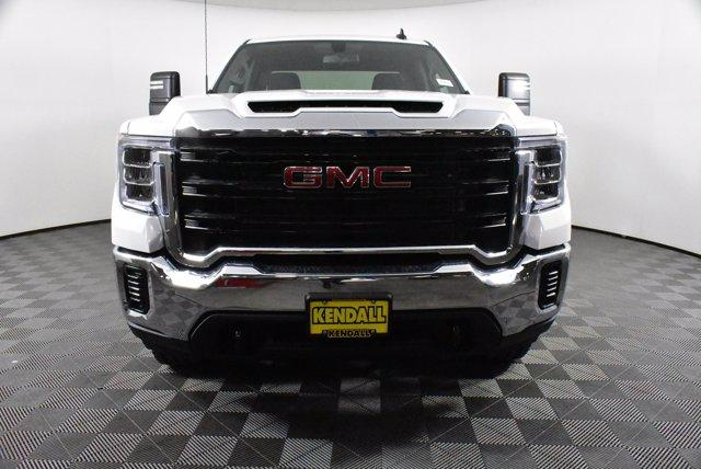 2020 GMC Sierra 2500 Double Cab 4x4, Pickup #D400243 - photo 3