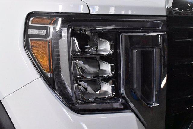 2020 GMC Sierra 2500 Double Cab 4x4, Pickup #D400243 - photo 5