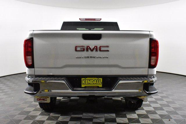 2020 GMC Sierra 2500 Double Cab 4x4, Pickup #D400243 - photo 8
