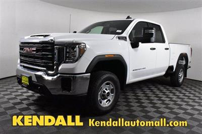 2020 GMC Sierra 2500 Double Cab 4x4, Pickup #D400243 - photo 1