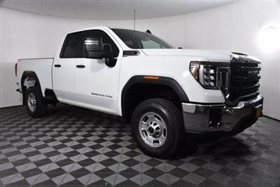 2020 GMC Sierra 2500 Double Cab 4x4, Pickup #D400243 - photo 4