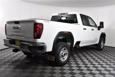 2020 GMC Sierra 2500 Double Cab 4x4, Pickup #D400243 - photo 7