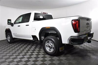 2020 GMC Sierra 2500 Double Cab 4x4, Pickup #D400243 - photo 2