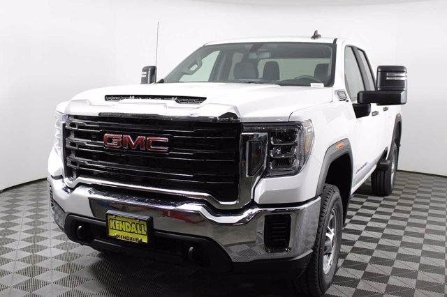 2020 Sierra 2500 Extended Cab 4x4, Pickup #D400244 - photo 3