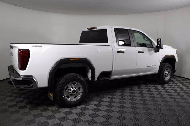 2020 Sierra 2500 Extended Cab 4x4, Pickup #D400244 - photo 5