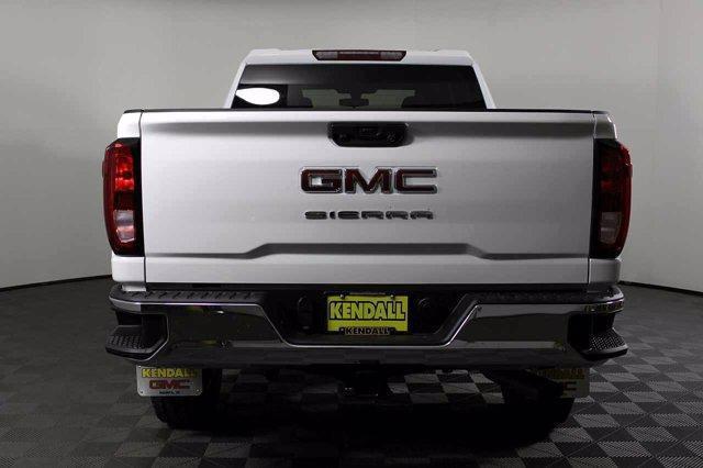 2020 Sierra 2500 Double Cab 4x4, Pickup #D400244 - photo 6