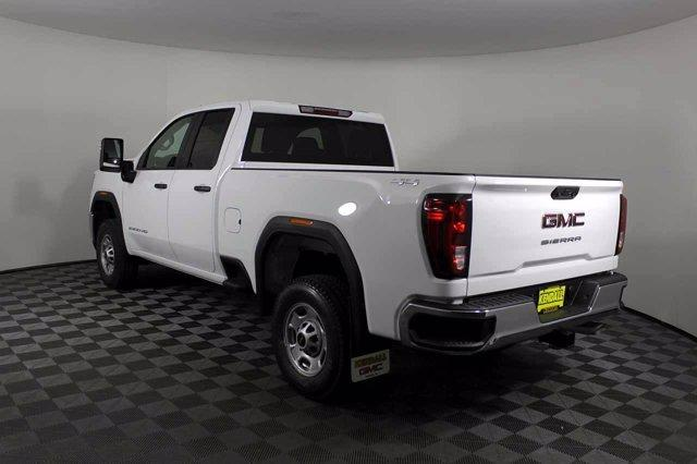 2020 Sierra 2500 Extended Cab 4x4, Pickup #D400244 - photo 2