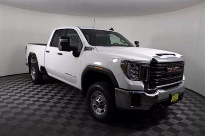 2020 Sierra 2500 Extended Cab 4x4, Pickup #D400244 - photo 4