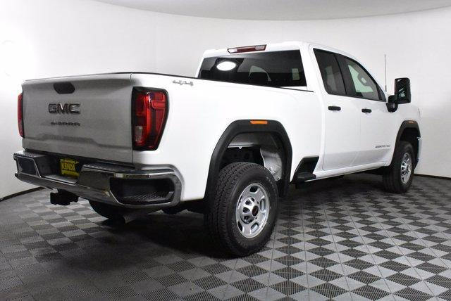 2020 Sierra 2500 Double Cab 4x4, Pickup #D400245 - photo 7