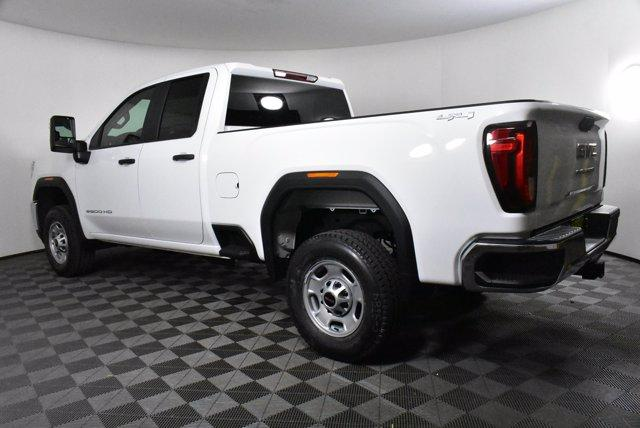 2020 Sierra 2500 Double Cab 4x4, Pickup #D400245 - photo 1