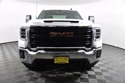 2020 Sierra 2500 Double Cab 4x4, Pickup #D400245 - photo 3