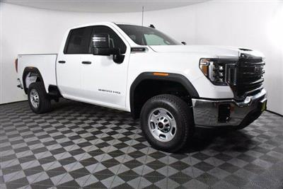 2020 Sierra 2500 Double Cab 4x4, Pickup #D400245 - photo 4