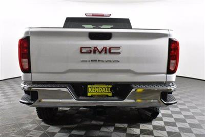 2020 Sierra 2500 Double Cab 4x4, Pickup #D400245 - photo 8