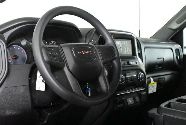 2020 Sierra 2500 Extended Cab 4x4, Pickup #D400250 - photo 10