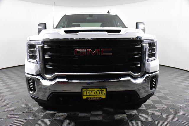 2020 Sierra 2500 Extended Cab 4x4, Pickup #D400250 - photo 3