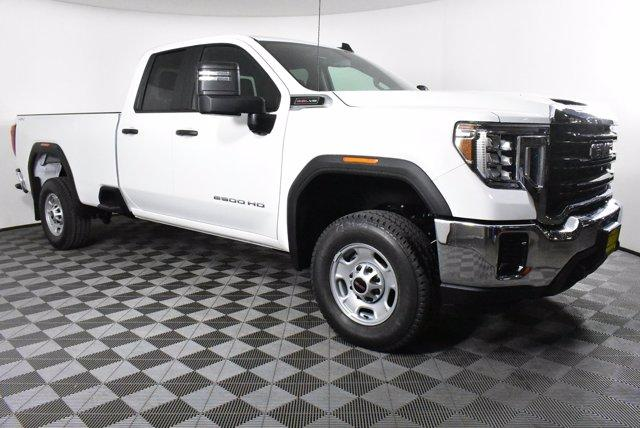2020 Sierra 2500 Extended Cab 4x4, Pickup #D400250 - photo 4