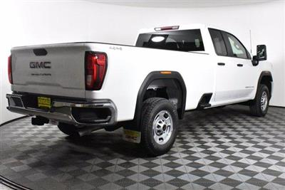 2020 Sierra 2500 Extended Cab 4x4, Pickup #D400250 - photo 7
